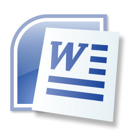 Word Document